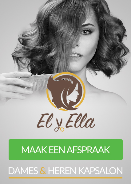 Afspraak maken El y Ella